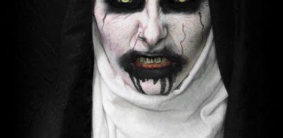 Pourquoi choisir une maquilleuse comme animation pour votre soirée Halloween ?